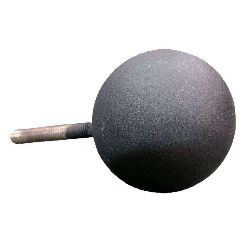 """5"""" Pull Up Spheres For T-3 Power Rack"""