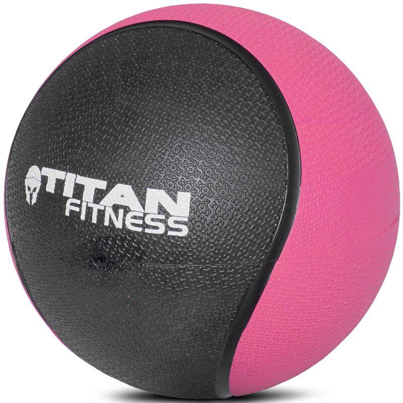 4lb Rubber Medicine Ball