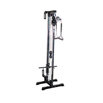 Wall / Rack Mounted Pulley Tower – Short – V3
