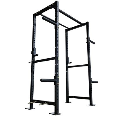 X-2 Series Power Rack | Short | Bolt Down | SKU: 400303