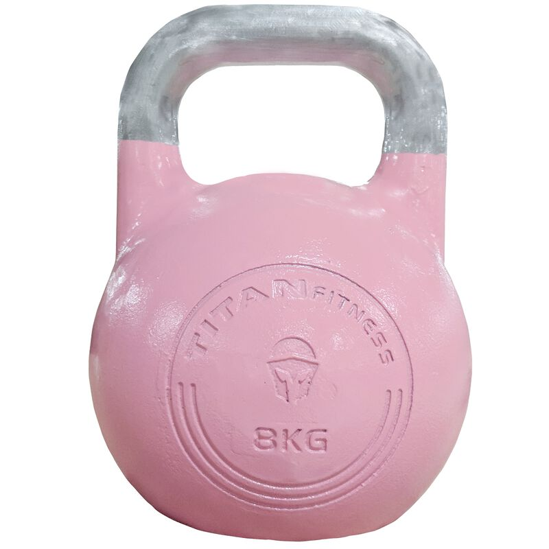 8 KG Competition Style Kettlebell