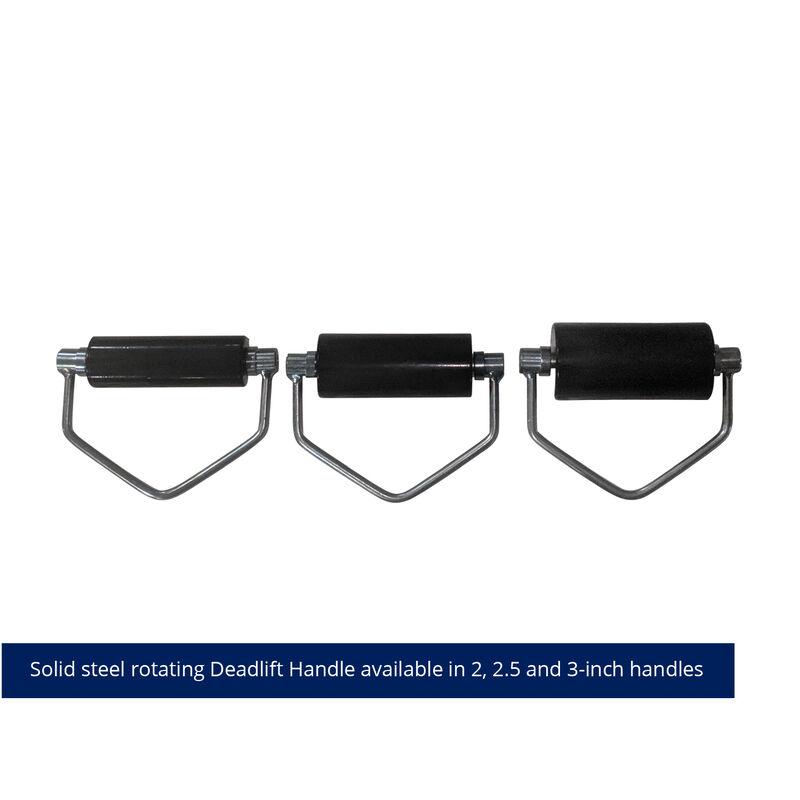 2-in Rotating Deadlift Handle