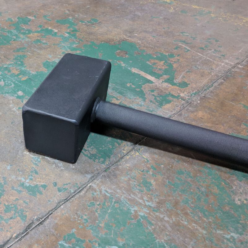 Loadable Thor Hammer