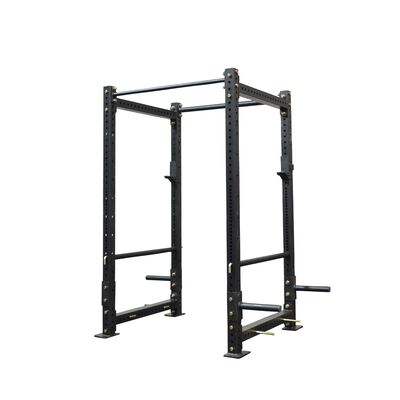 "X-3 Series Bolt Down Power Rack | Short | 36"" Depth"