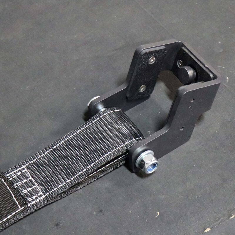 "Strap System   TITAN Series   42"" Rack Depth"