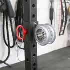 X-2 Series Rack Mounted Muscle Roller