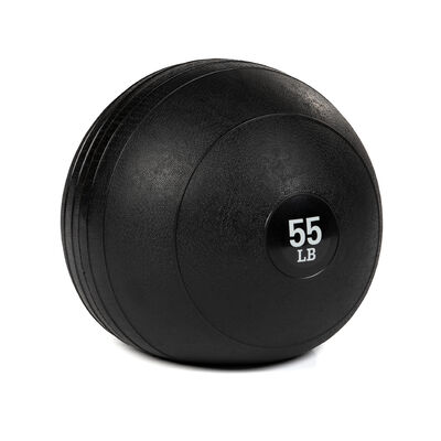 55 LB Slam Ball Rubber