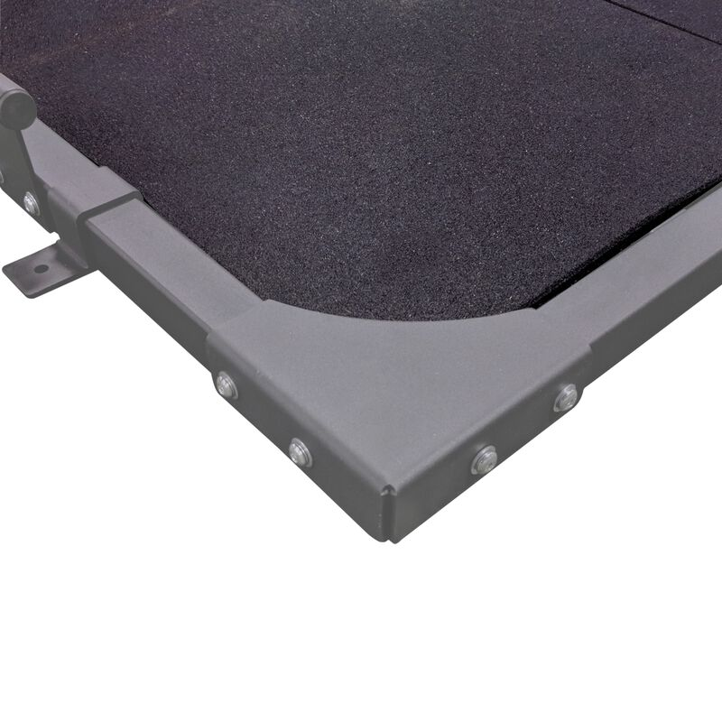 Rubber Lifting Tiles - 4 Pack