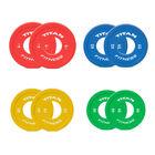 5 LB Set Color Fractional Plates