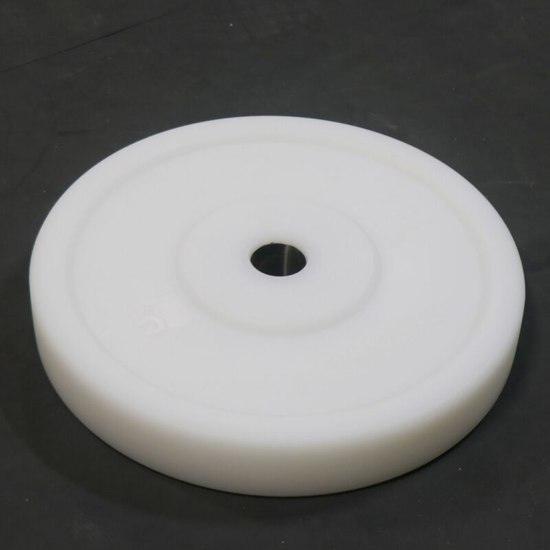 Technique Weight Plates | 5 KG Pair