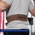 MAXXUM XL Weightlifting Belt