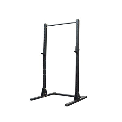 X-3 Series Tall Squat Stand with Pull-Up Bar