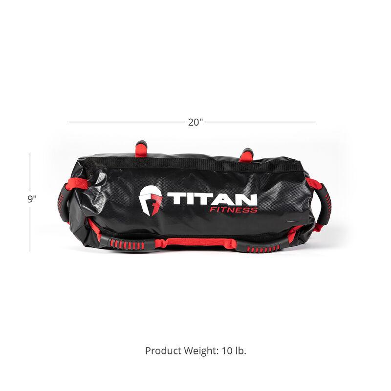 40 LB Weight Training Sandbag