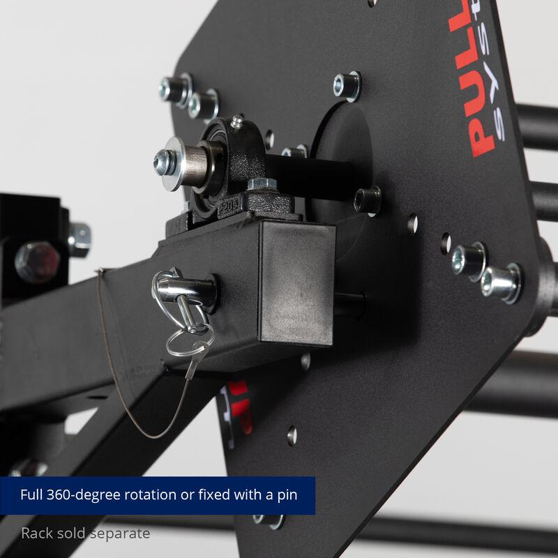 TITAN Series Revolving Pull-Up Bars
