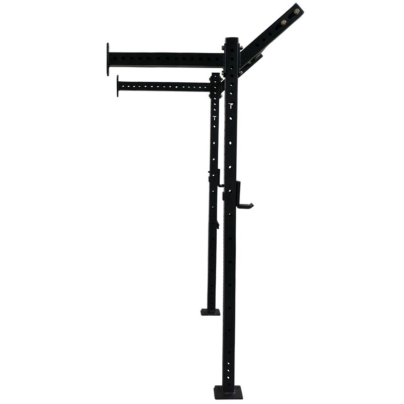 X-3 Series Tall Space Saving Racks