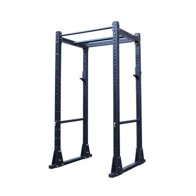 X-3 Tall Flat Foot Power Rack