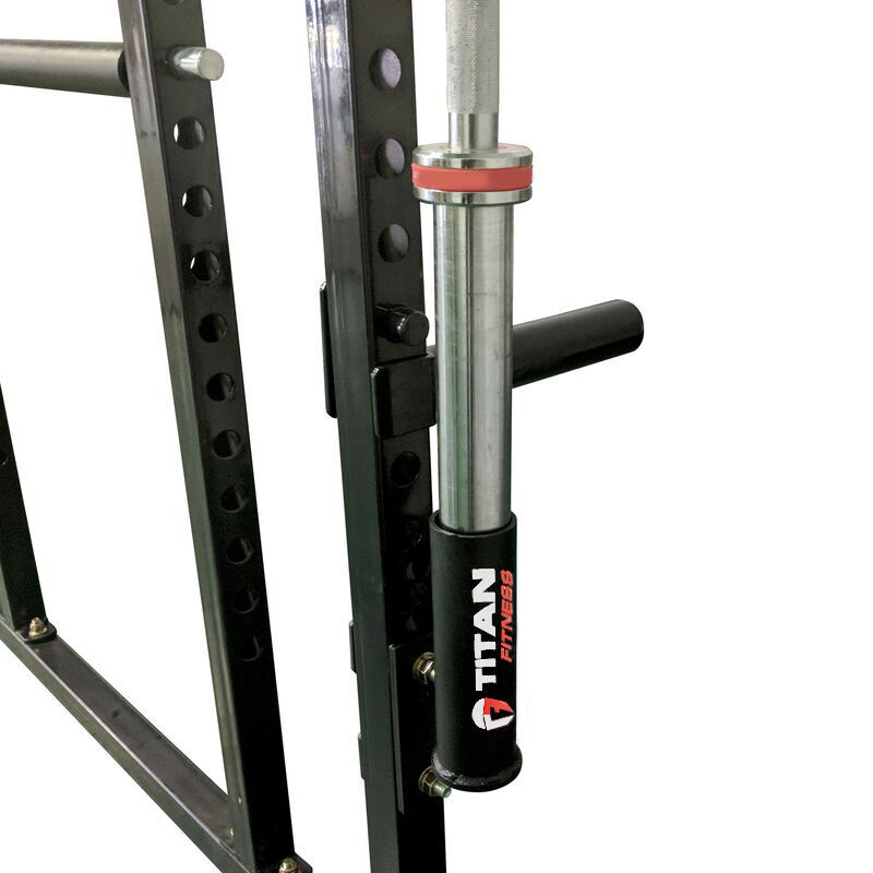 T-2 Series Vertical Mount Barbell Holders – Pair