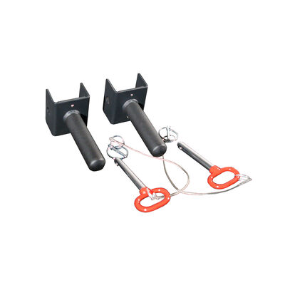 T-3 Series Squat Handles – Pair