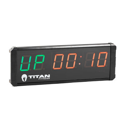 Large Gym Timer With Remote