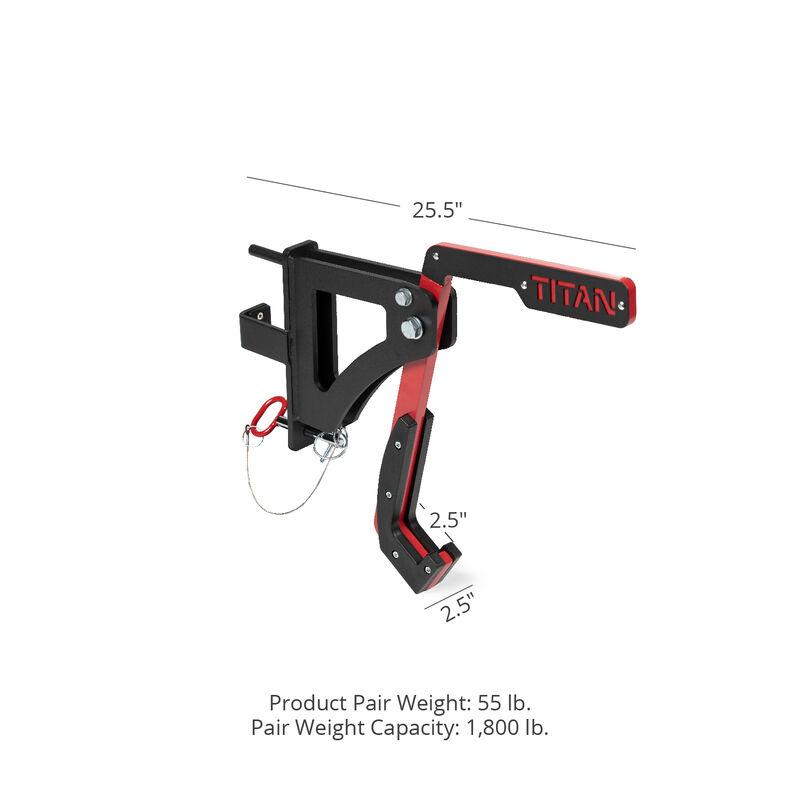 T-3 Series Adjustable Monolift Attachments