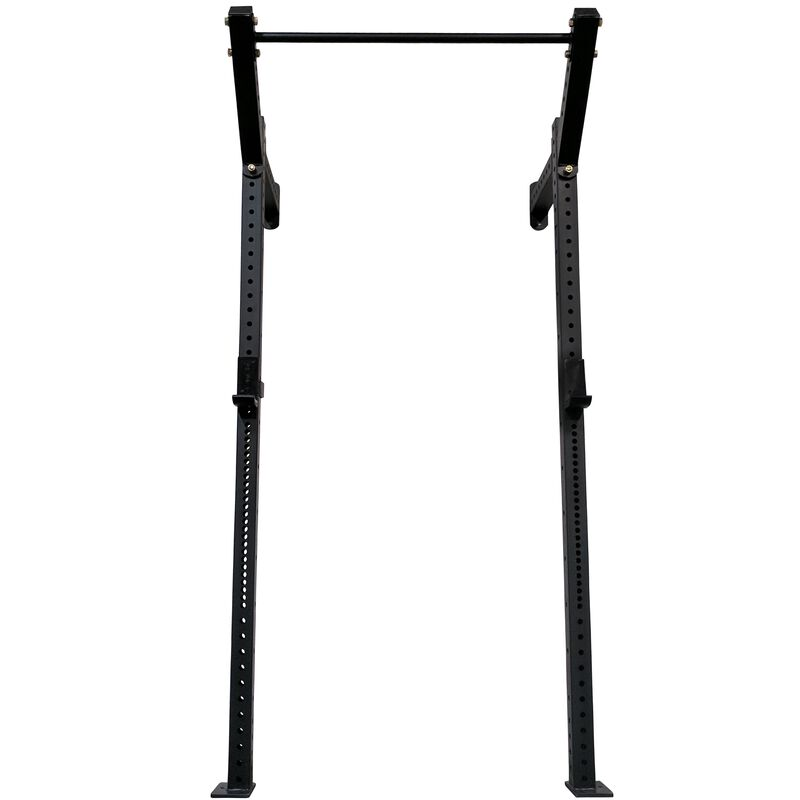X-3 Series Tall Space Saving Racks – 12-in Depth
