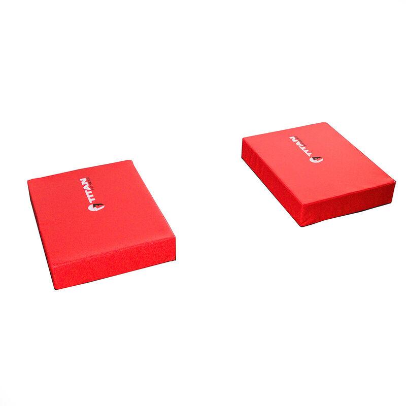 Silencer Drop Pad Set