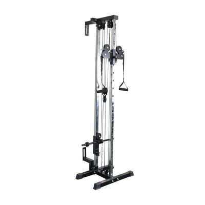 Wall Mounted Pulley Tower | Tall | V3