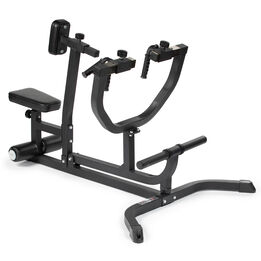 Plate-Loaded Seated Row