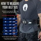 Small Lever Belt