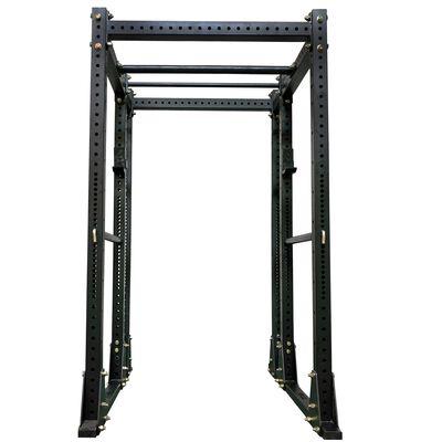 "10"" Extension Kit for X-3 Series Flat Foot Power Rack | Short | SKU: 400457"