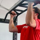 Multi-Grip Pull Up Bar | X3