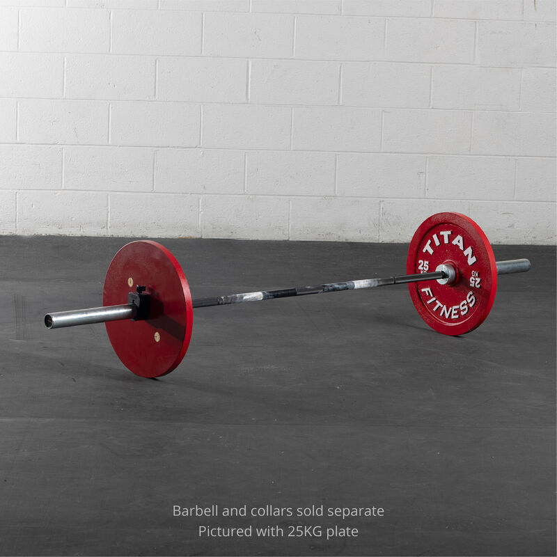 25 KG Single Calibrated Steel Plate