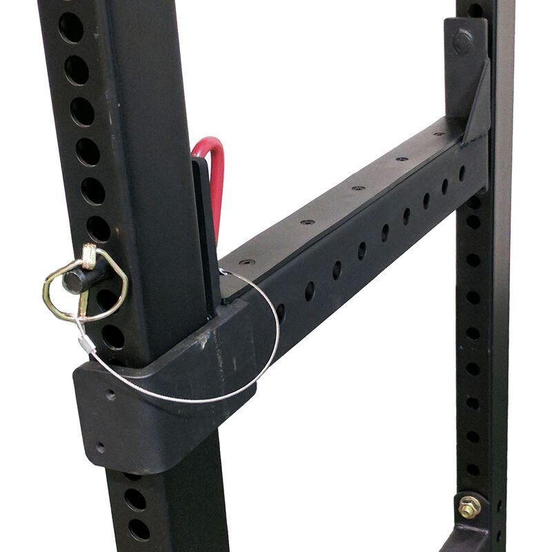 T-3 Series 24-in Flip Down Safety Bars