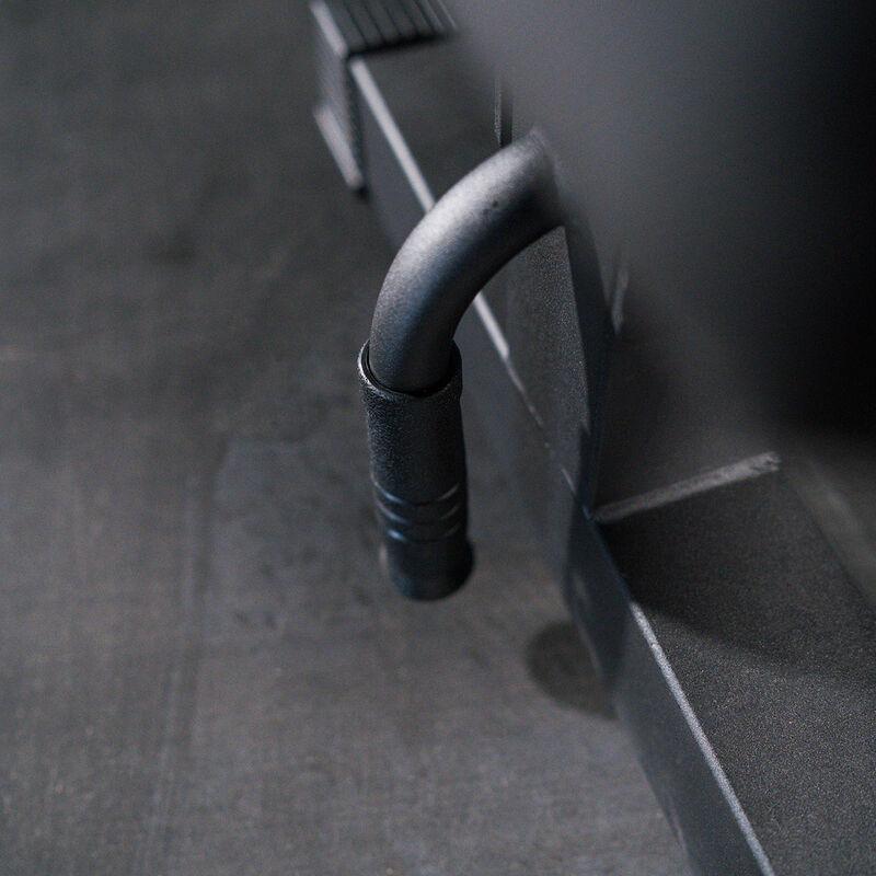 Hefty Bench – V2