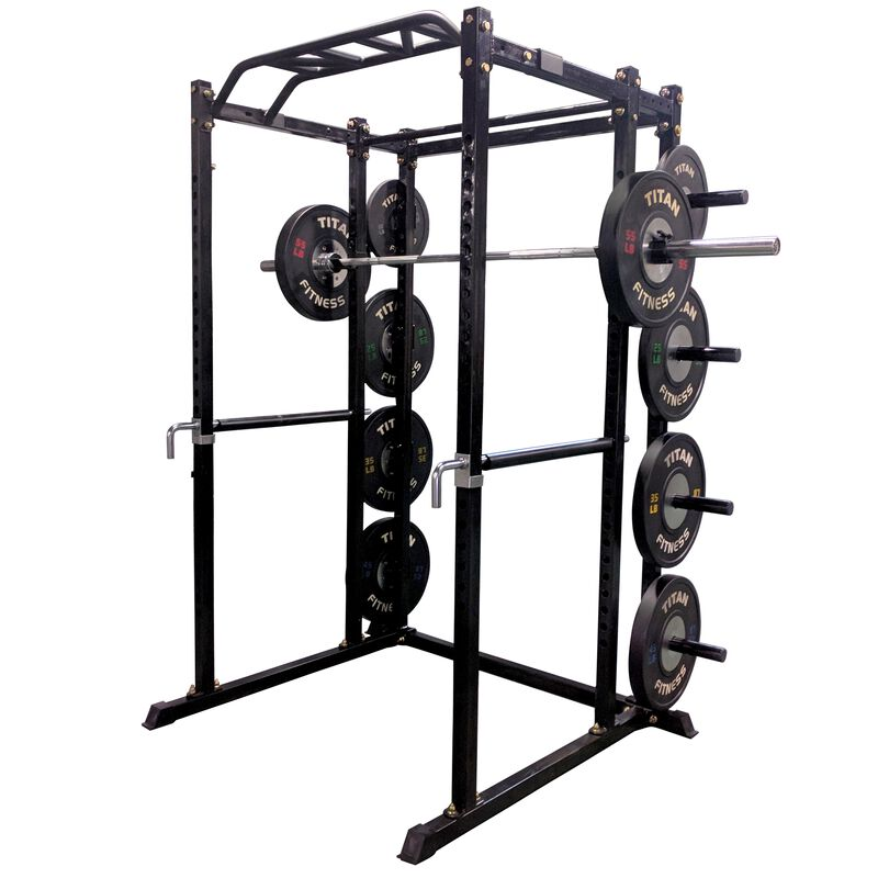 10 Quot Extension Kit For T 2 Power Rack