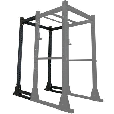 "24"" Extension Kit for X-3 Short Flat Foot Power Rack"