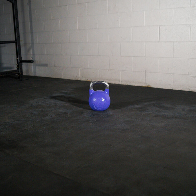 22 KG Competition Style Kettlebell