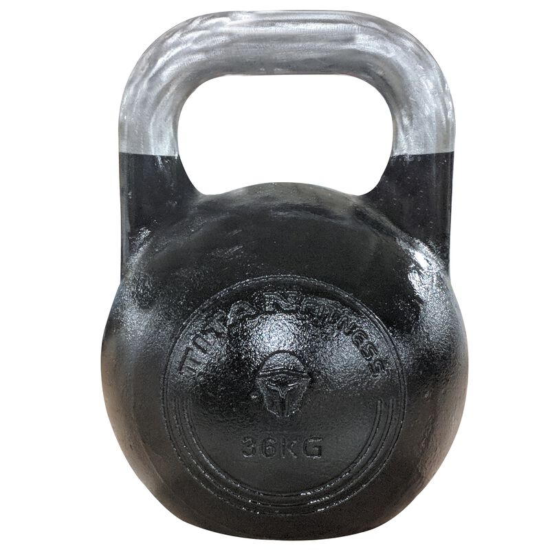 36 KG Competition Style Kettlebell
