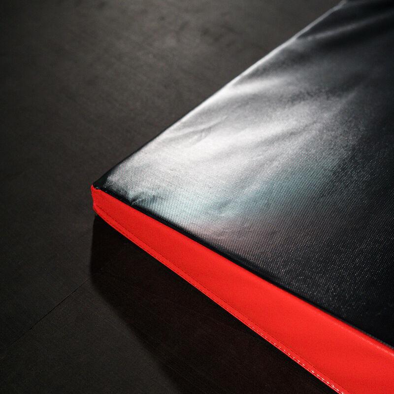 Incline Gymnastics Mat – Handstand Ramp – Folding