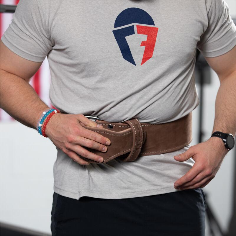Titan MAXXUM Lifting Belts