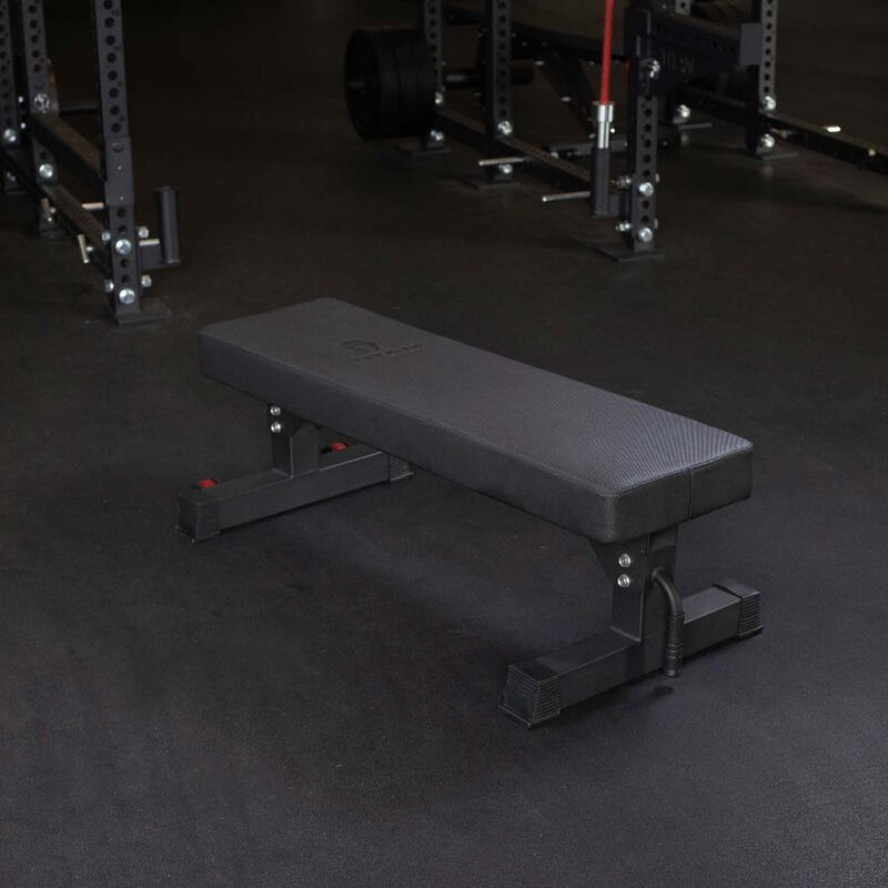 Hefty Bench V2