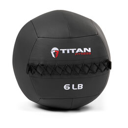 Scratch and Dent - 6 LB Composite Wall Ball - FINAL SALE