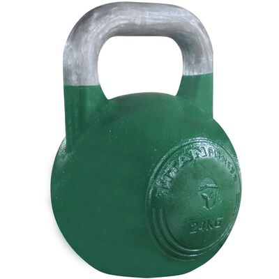 Scratch and Dent - Competition Style Kettlebell - 24 KG - FINAL SALE