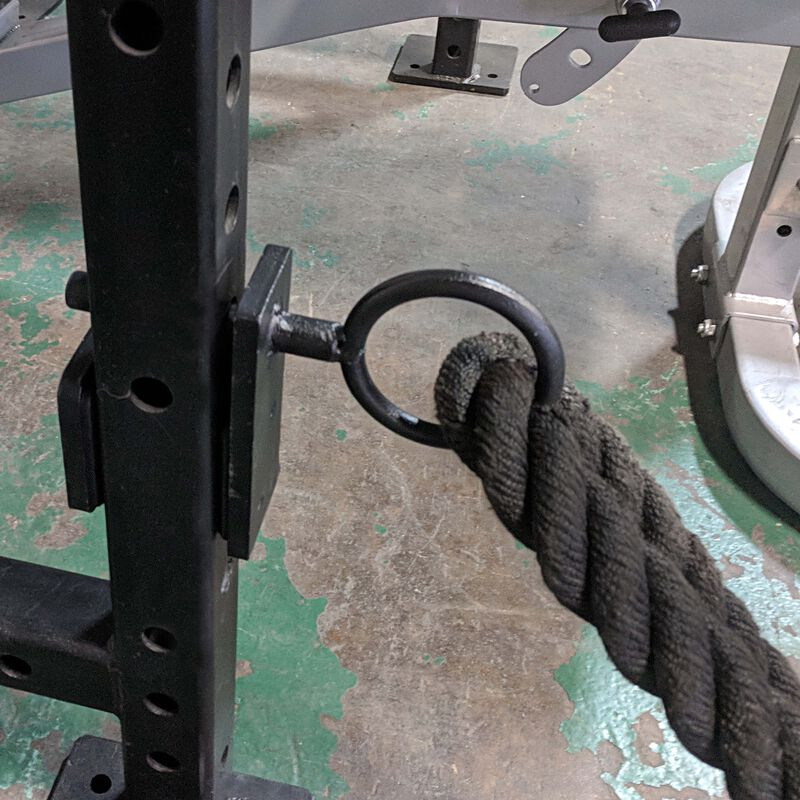 J-Hook Battle Rope Ring Attachment for X-2