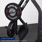 Olympic Barbell Spring Clips
