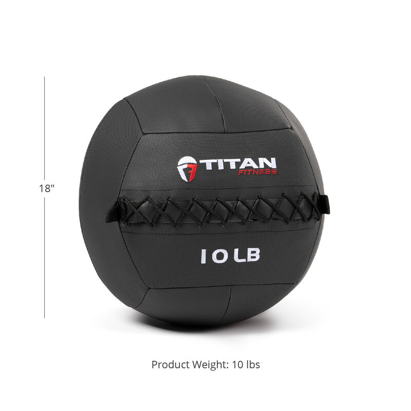 10 LB Composite Wall Ball