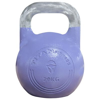 Competition Style Kettlebell - 20 KG