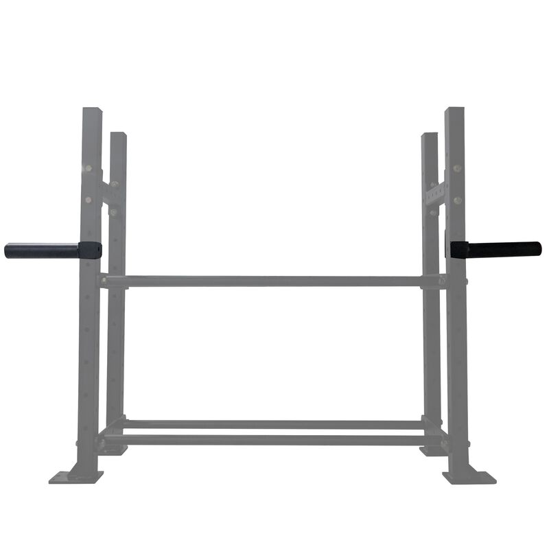 Weight Plate Holders for Mass Storage System