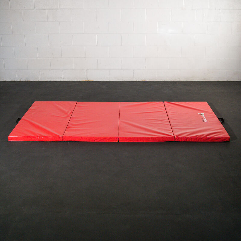 Gymnastics Tumbling Mat – 4 ft x 8 ft x 2-in