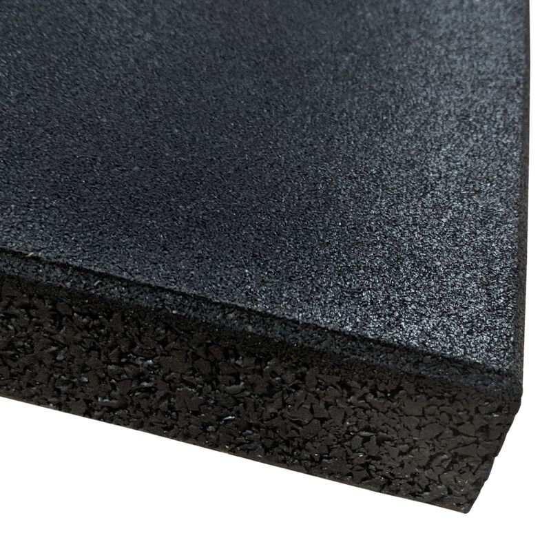 Rubber Lifting Tiles - 2 Pack
